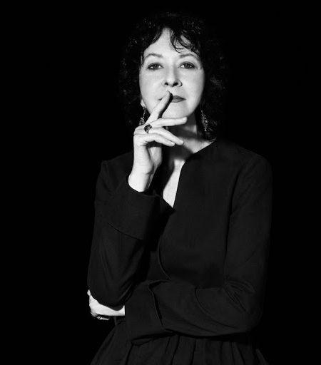 Adriana Glaviano